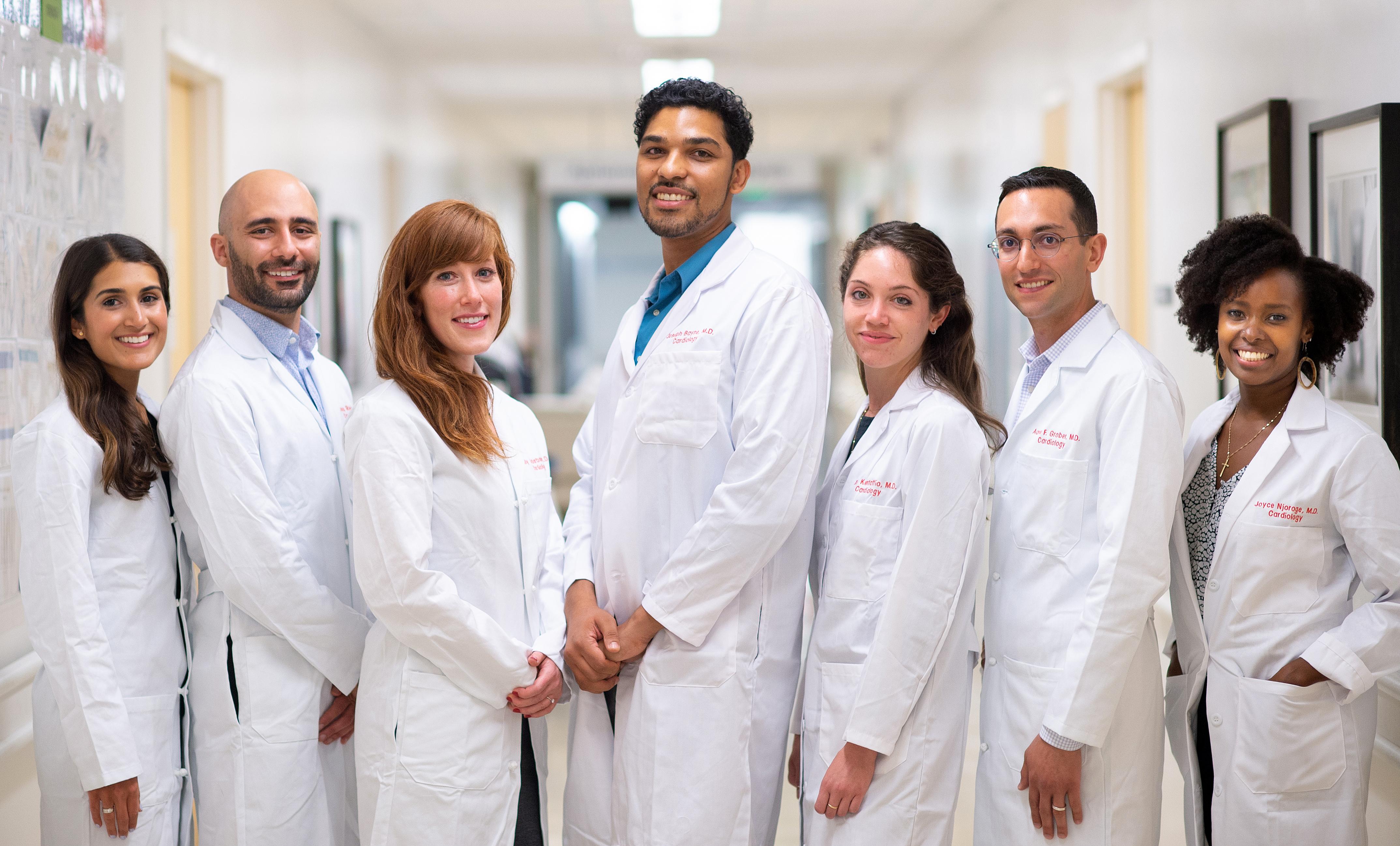 Fellowship Programs | UCSF Cardiology
