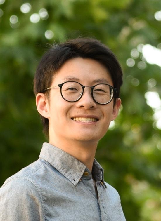 Fellow Spotlight: Calvin Kwong, MD | UCSF Cardiology