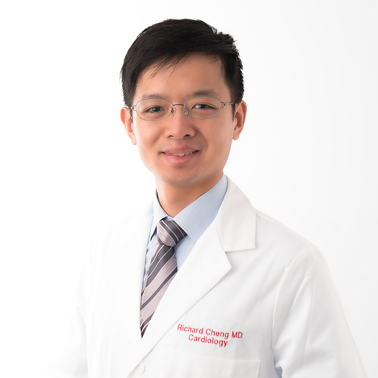 Dr Richard Cheng