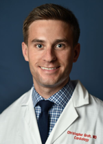 Dr. Christopher Groh
