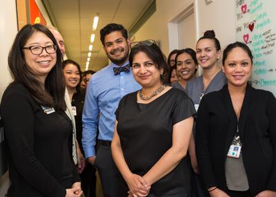 Faculty Spotlight: Rajni Rao, MD   UCSF Cardiology