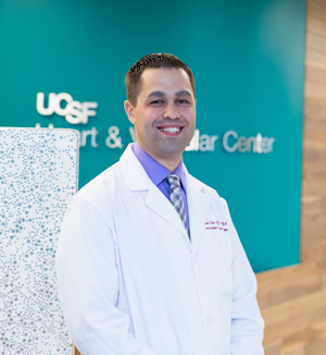 Faculty Spotlight: Krishan Soni, MD | UCSF Cardiology